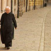 wizyta księdza po kolędzie